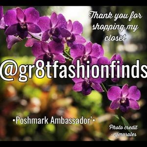 Thank You For Shopping @gr8fashionfinds